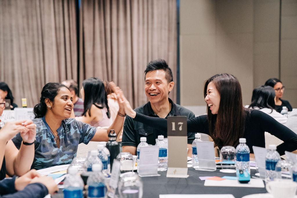 CliftonStrengths workshop & teambuilding