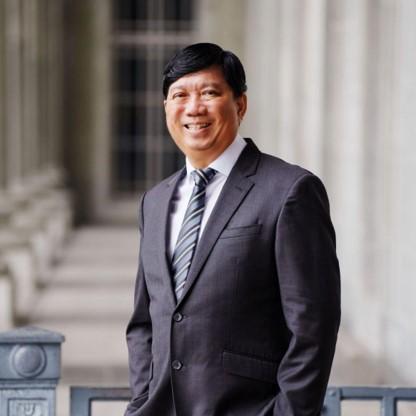 Chow Kia Meng